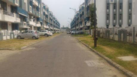 1597 sqft, 3 bhk Apartment in Parsvnath Royale Floors Parsvnath City Uattardhona, Lucknow at Rs. 12500
