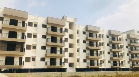 1105 sqft, 2 bhk Apartment in Vestaa Vestaa Lushes Sarjapur, Bangalore at Rs. 30.0000 Lacs