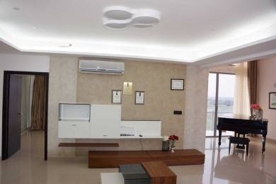 1122 sqft, 2 bhk Apartment in Aliens Space Station Township Tellapur, Hyderabad at Rs. 50.4900 Lacs