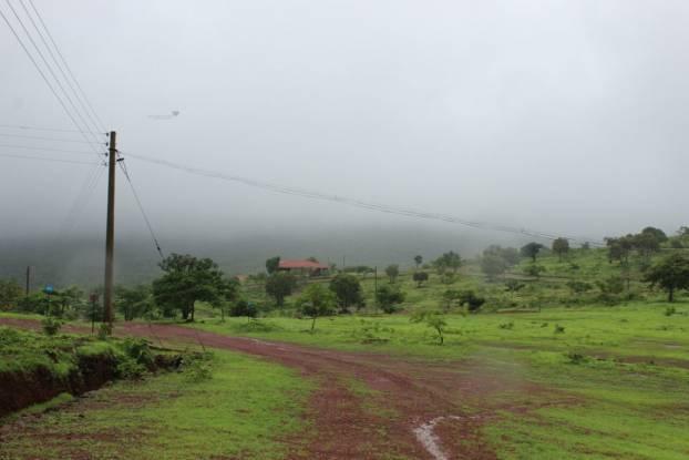 3200 sqft, Plot in Builder Konkan Trails Dabhol Road, Ratnagiri at Rs. 9.8000 Lacs