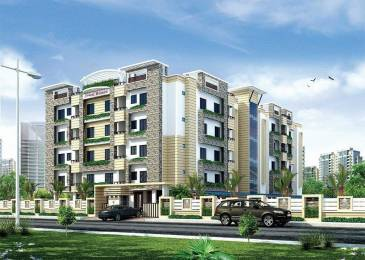 1075 sqft, 3 bhk Apartment in Jewel Oak Field Vaduthala, Kochi at Rs. 60.0000 Lacs
