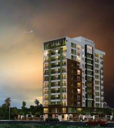 1069 sqft, 2 bhk Apartment in Jewel Radius Edappally, Kochi at Rs. 57.0000 Lacs