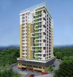 950 sqft, 2 bhk Apartment in Jewel Pristine Greens Kalamassery, Kochi at Rs. 49.0000 Lacs