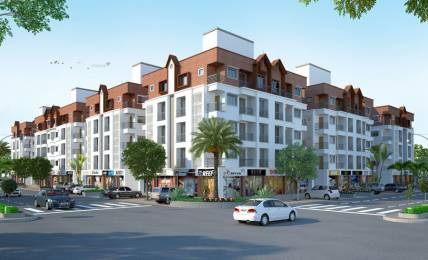 1143 sqft, 2 bhk Apartment in Builder Project Nikol, Ahmedabad at Rs. 32.0000 Lacs