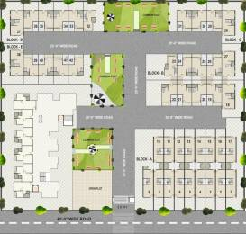 630 sqft, 1 bhk Apartment in Builder Project Vatva, Ahmedabad at Rs. 13.0000 Lacs