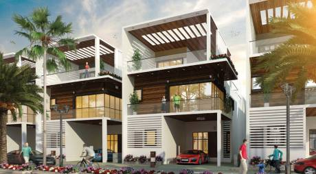 2525 sqft, 3 bhk Villa in Mahalakshmi Misty Meadows Whitefield Hope Farm Junction, Bangalore at Rs. 1.4400 Cr