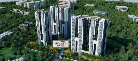1070 sqft, 2 bhk Apartment in Myhna Myhna Maple Varthur, Bangalore at Rs. 59.0000 Lacs