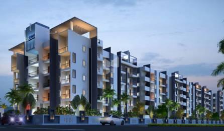 1240 sqft, 2 bhk Apartment in Kumari Woods And Winds Kadugodi, Bangalore at Rs. 50.0000 Lacs