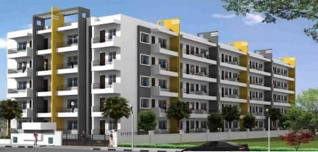 1115 sqft, 2 bhk Apartment in Jana Splendour 1 Hosa Road, Bangalore at Rs. 45.0000 Lacs