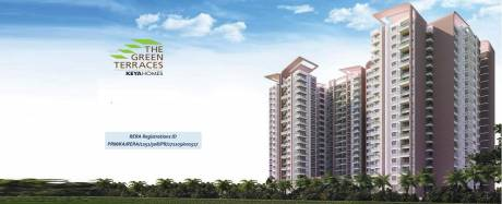 990 sqft, 2 bhk Apartment in Keya The Green Terraces Electronic City Phase 1, Bangalore at Rs. 51.0000 Lacs