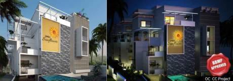 1482 sqft, 3 bhk Apartment in Builder linea sunflower Yelachenahalli, Bangalore at Rs. 50.0000 Lacs