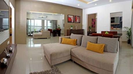 1160 sqft, 2 bhk Apartment in MJR Clique Hydra Electronic City Phase 1, Bangalore at Rs. 61.0000 Lacs