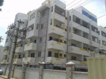 1130 sqft, 2 bhk Apartment in Aryan Build Estates Pvt Ltd Moon Stone Hennur, Bangalore at Rs. 85.0000 Lacs