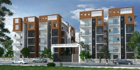 1109 sqft, 2 bhk Apartment in Platina Exotica Kengeri, Bangalore at Rs. 65.0000 Lacs