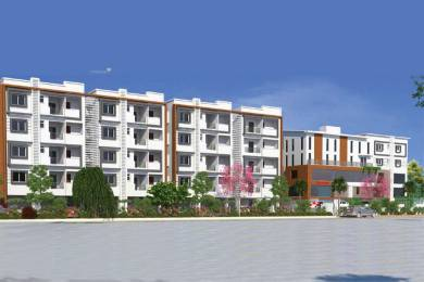1410 sqft, 3 bhk Apartment in DSR White Waters II Carmelaram, Bangalore at Rs. 75.0000 Lacs