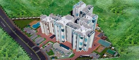 1065 sqft, 2 bhk Apartment in JR Nexus Marsur, Bangalore at Rs. 33.0000 Lacs