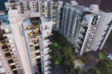 1259 sqft, 2 bhk Apartment in Builder The Wisdom Wind Hennur Road, Bangalore at Rs. 90.0000 Lacs