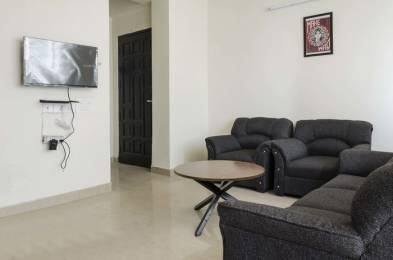 600 sqft, 1 bhk Apartment in Builder Project Indirapuram, Ghaziabad at Rs. 6500