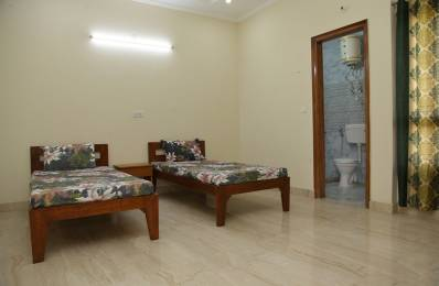 600 sqft, 1 bhk Apartment in Builder Project Sector 17, Gurgaon at Rs. 15500
