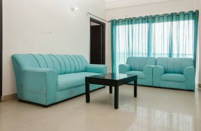 600 sqft, 1 bhk Apartment in Builder Project Sector 78, Noida at Rs. 11400