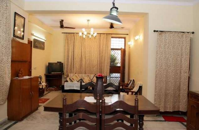600 sqft, 1 bhk Apartment in Builder Project Sector 52, Gurgaon at Rs. 9100