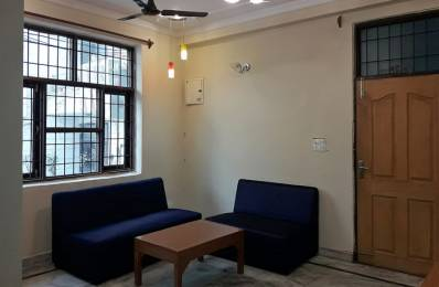 600 sqft, 1 bhk Apartment in Builder Project Sector 42, Faridabad at Rs. 6750