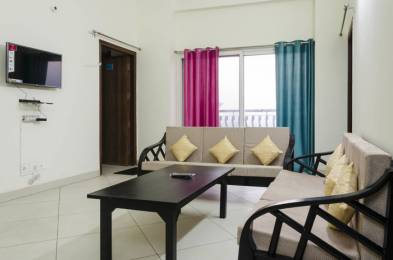 600 sqft, 1 bhk Apartment in Builder Project Sector 78, Noida at Rs. 12000