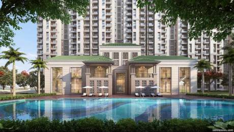 1275 sqft, 3 bhk Apartment in Sarvottam Golden I Techzone 4, Greater Noida at Rs. 35.3813 Lacs
