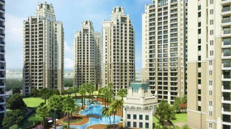 1150 sqft, 2 bhk Apartment in ATS Allure Sector 22D Yamuna Expressway, Noida at Rs. 33.1265 Lacs