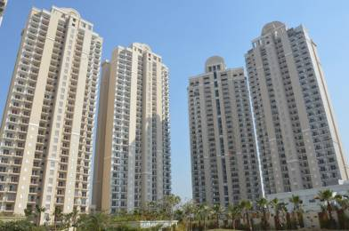 1500 sqft, 3 bhk Apartment in ATS Dolce Zeta, Greater Noida at Rs. 58.5423 Lacs