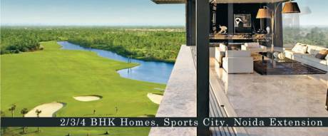 1350 sqft, 3 bhk Apartment in ATS Allure Sector 22D Yamuna Expressway, Noida at Rs. 39.5000 Lacs