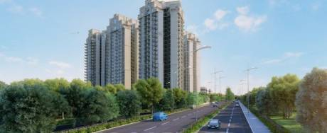 1495 sqft, 3 bhk Apartment in Samridhi Luxuriya Avenue Sector 150, Noida at Rs. 72.1000 Lacs