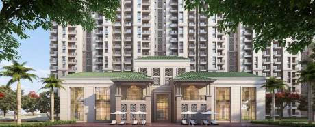 1245 sqft, 2 bhk Apartment in Ace Divino Sector 1 Noida Extension, Greater Noida at Rs. 40.6549 Lacs