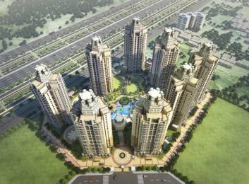 1150 sqft, 2 bhk Apartment in ATS Allure Sector 22D Yamuna Expressway, Noida at Rs. 35.3565 Lacs