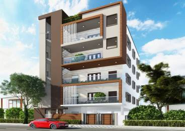 1980 sqft, 3 bhk Apartment in Builder Project JP Nagar Phase 8, Bangalore at Rs. 1.0500 Cr