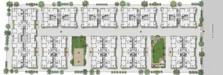 1275 sqft, 2 bhk Apartment in Builder Project Palanpur Canal Road, Surat at Rs. 35.0000 Lacs