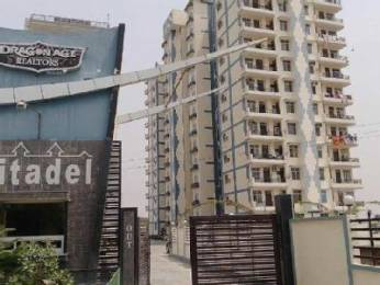 1100 sqft, 2 bhk Apartment in Builder The Citadel Apartments Chinhat Satrik Road, Lucknow at Rs. 35.0000 Lacs