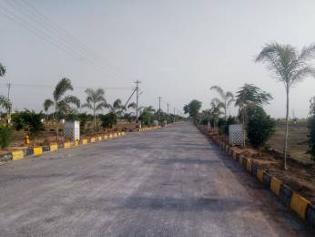 1683 sqft, Plot in Bhashyam Cristal County Shankarpalli, Hyderabad at Rs. 26.8000 Lacs