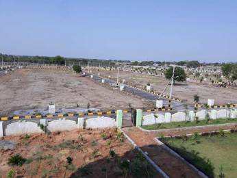 1800 sqft, Plot in Builder bhashyam primeum county pase 2 Tukkuguda, Hyderabad at Rs. 27.0000 Lacs