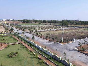1350 sqft, Plot in Builder bhashyam primeum county pase 2 Tellapur, Hyderabad at Rs. 20.2500 Lacs
