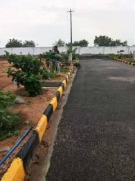 1350 sqft, Plot in Builder bhashyam Crystal county Bhanur Bhanur, Hyderabad at Rs. 24.0000 Lacs