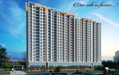 677 sqft, 1 bhk Apartment in Dynamic Crest Dombivali, Mumbai at Rs. 40.6000 Lacs