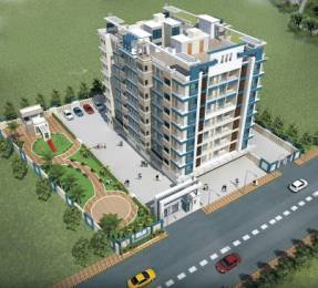 635 sqft, 1 bhk Apartment in Ashoka Krishna Kunj Residency Sonivali, Mumbai at Rs. 19.5500 Lacs