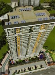 650 sqft, 1 bhk Apartment in Aditya Shanti Luxuria Sil Phata, Mumbai at Rs. 39.3100 Lacs
