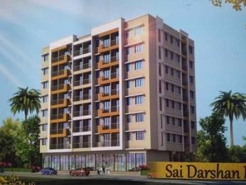 535 sqft, 1 bhk Apartment in Builder Sai Darshan NX Dombivali, Mumbai at Rs. 28.4000 Lacs