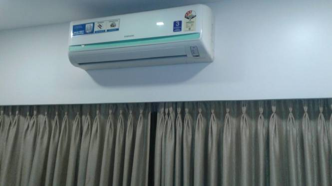 700 sqft, 1 bhk Apartment in Builder Libra Jankalyan Nagar, Mumbai at Rs. 14000