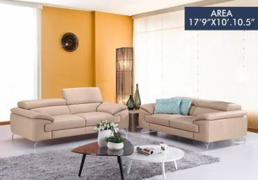 1500 sqft, 3 bhk Apartment in Builder Prestige Tower Sector 117 Mohali, Mohali at Rs. 37.9000 Lacs