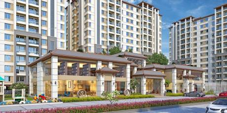 1135 sqft, 2 bhk Apartment in Milestone Dove Deck Sayajipura, Vadodara at Rs. 30.0000 Lacs