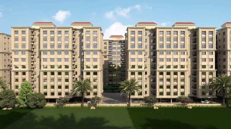 1800 sqft, 3 bhk Apartment in Milestone Dove Deck Sayajipura, Vadodara at Rs. 46.0000 Lacs