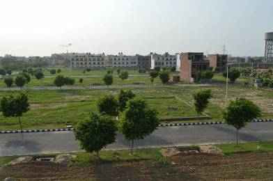 1099 sqft, Plot in Builder Project Ambala Chandigarh Expressway, Zirakpur at Rs. 20.1100 Lacs
